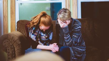 El poder de la oración ferviente