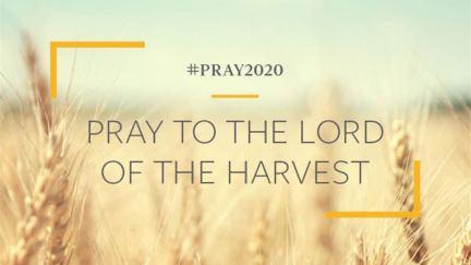 #Pray2020