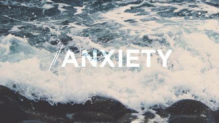 Ansiedad: Por qué no puedo darle ayuda Simple
