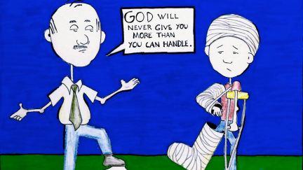 4 frases cristianos necesitan dejar de decir
