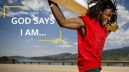 35-Day Challenge