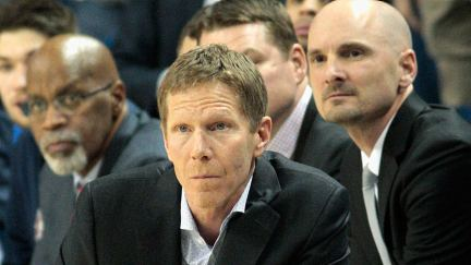 A Gonzaga Coach's Long Journey to the Final Four