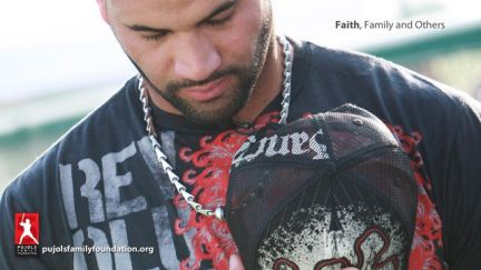 Putting Faith First