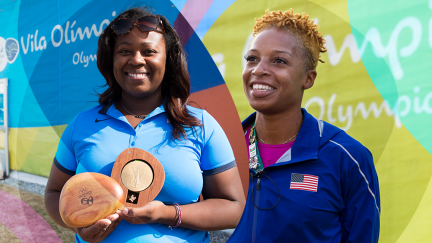 From Gold Medals to Missions