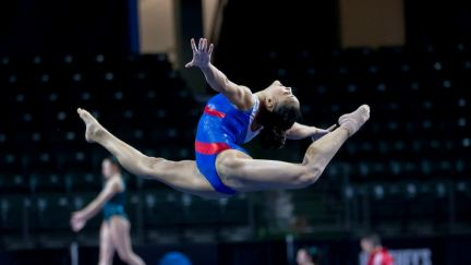 Laurie Hernandez Inspires at the Olympics
