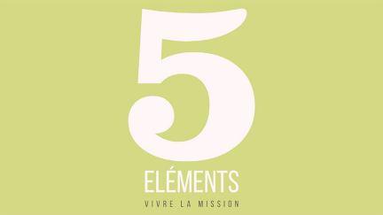 5 Eléments (flyer)