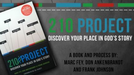 210 Project
