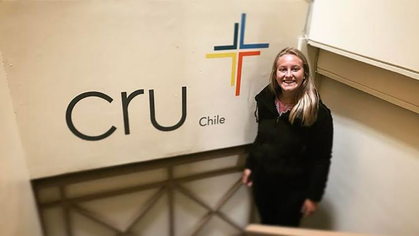 Bold Steps into Chile