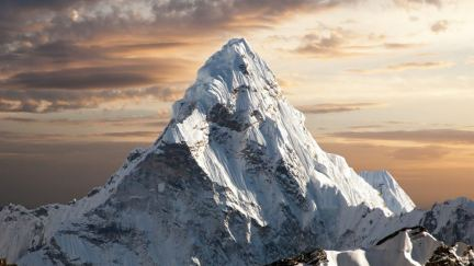 How Big Is Your Mountain?
