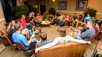 Launching 3: Launch a Group, Start a Ministry