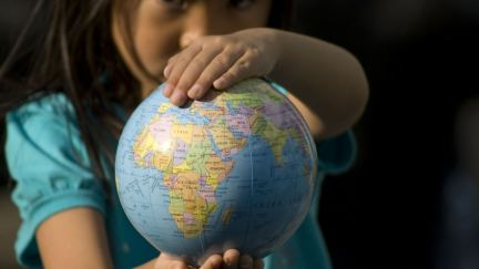 How Your Kids Can See the World Like a Missionary