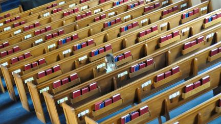 Why Do So Many Kids Leave The Church?