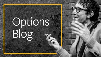 Options Blog