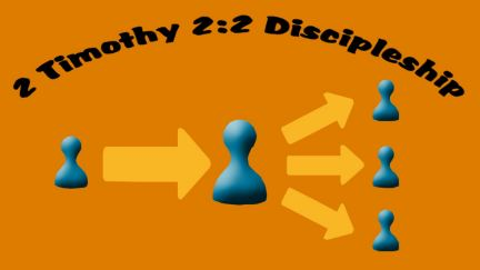 2 Timothy 2:2 Discipleship