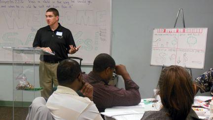 Evangelism & Discipleship Training