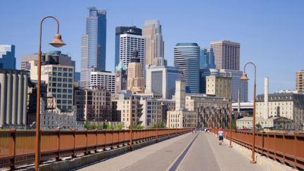 Minneapolis / St. Paul