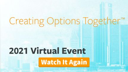 Virtual Fellowship Dinner