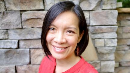 Judy Wu Dominick