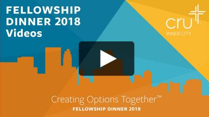 2018 Fellowship Dinner