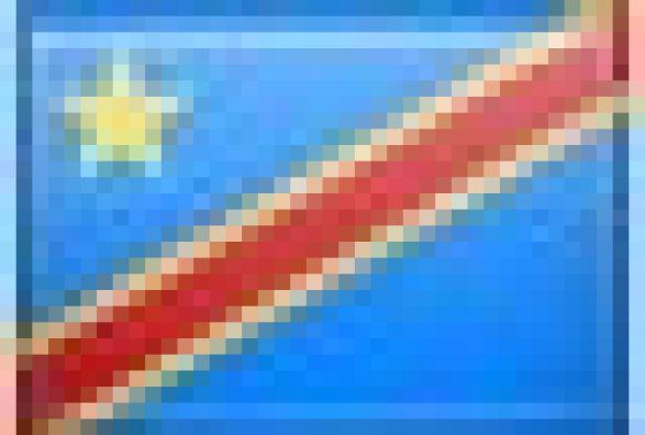 Congo, Dem  Republic | Cru