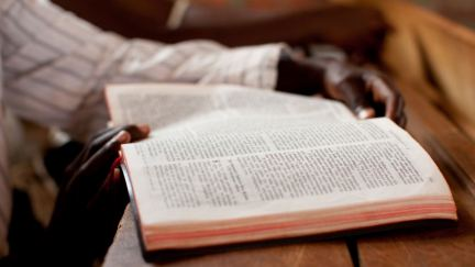 How the Bible is changing Kenyan soldiers