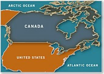 Map Of Canada Today.Canada Cru