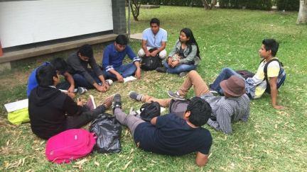 Student Led Movements