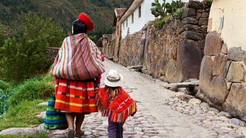 Peru - Americas