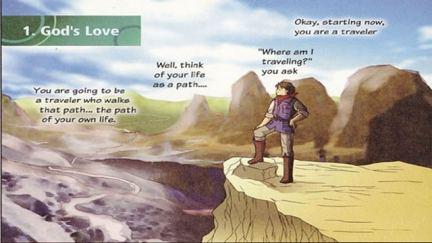 The Gospel Comic