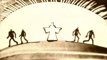 New artistic film explains the gospel