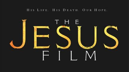 Jesus Film back in theaters and on Blu-Ray