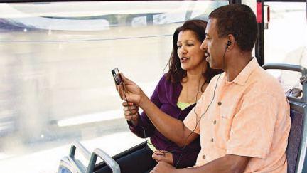 The Bus Driver's Language