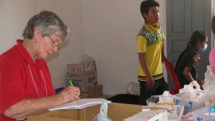 Good Medicine: Volunteers on Mission