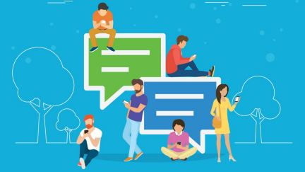 Social Media 101 for Cru Staff, Interns & Leaders