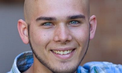My Story: Bryan Ingvaldson