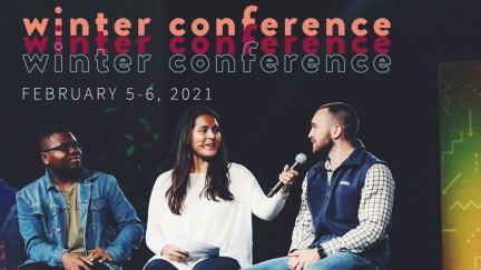 Cru Winter Conference