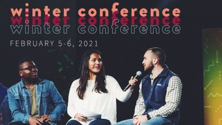 Cru Winter Conference