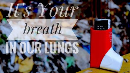 It's Your Breath
