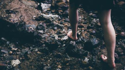 Teaching Lesson: Walking in the Spirit