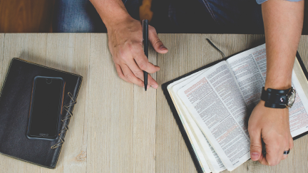 More Bible Study Tips