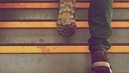 5-Steps Bible Studies