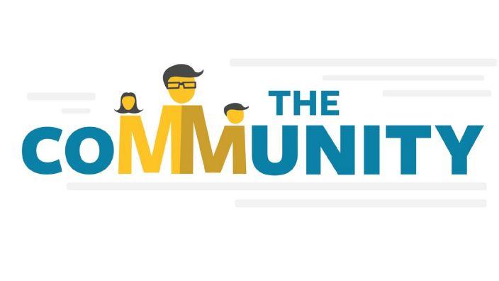 The Community | Cru