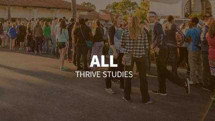 Study 1 – All