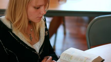 7 Steps to Improve Your Bible Study