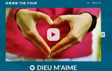 Les Quatre