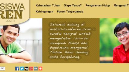 mahasiswakeren.com
