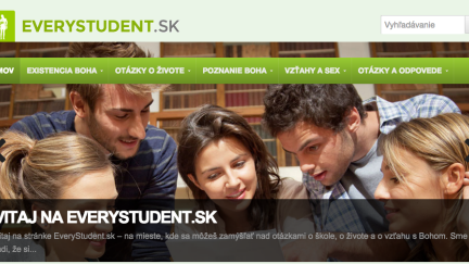 everystudent.sk