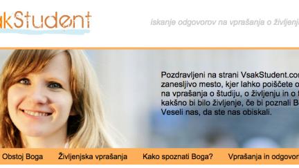 vsakstudent.com