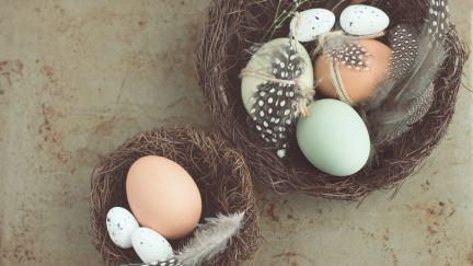 10 Easter Outreach Ideas