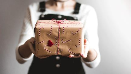 3 Ways Busy People Can Give the Gift of Their Time